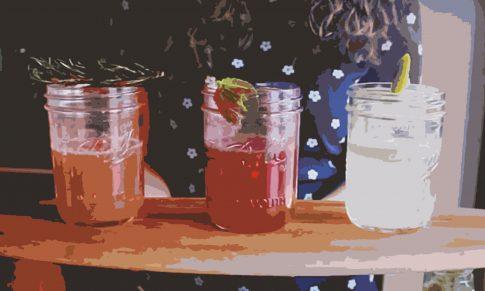 Haz 3 drinks deliciosos