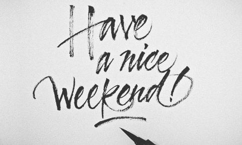 3 planes de fin de semana, según tu humor