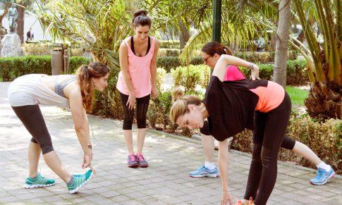 5 tips para empezar a correr como los pros