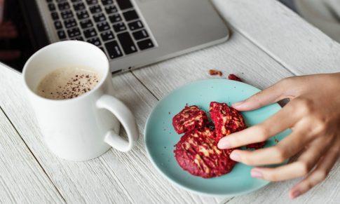 Alimentación saludable en el trabajo ¡sí se puede!