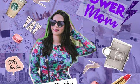 Power Mom: Diana Ortiz