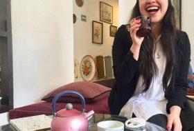 Vivir de tu pasión no es un mito, es una realidad, por Lilia Ortega