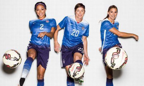Fútbol Femenil: Prejuicios y estereotipos de género.