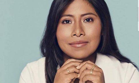 Yalitza Aparicio – Premios Oscar 2019