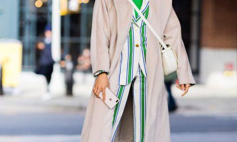 7 outfits de oficina para usar esta primavera
