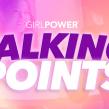 #TalkingPoints 9 de septiembre 2019