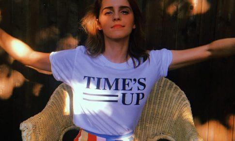 #AsDoneBy: Emma Watson