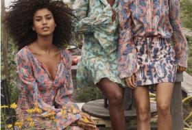 Nueva colección sustentable de H&M