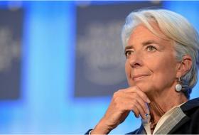 Christine Lagarde viene a México para el Women´s Forum Americas 2019