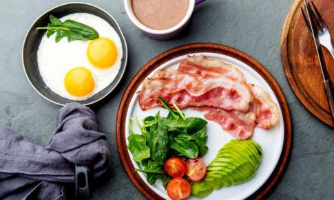 ¿Qué es la keto diet y como acoplarla en tu rutina?