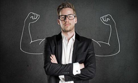 ¿Qué es la masculinidad tóxica?