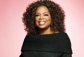 #AsDoneBy: Planea tu día como Oprah Winfrey