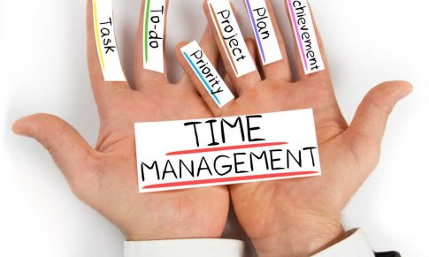 Time Management 101