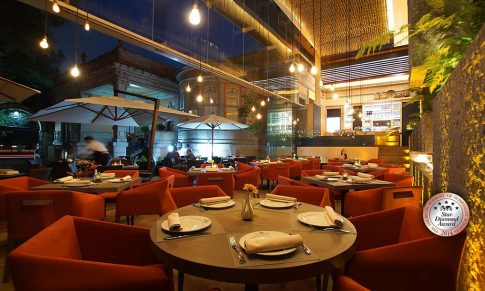 5 restaurantes imperdibles en la CDMX