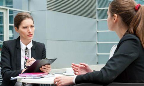 5 señales que te dicen que no deberías aceptar el trabajo