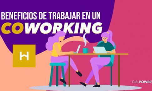 ¿Por qué trabajar en un coworking?
