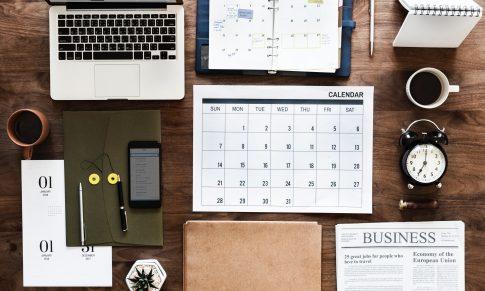 Las 3 mejores apps que mejorarán tu Time Management