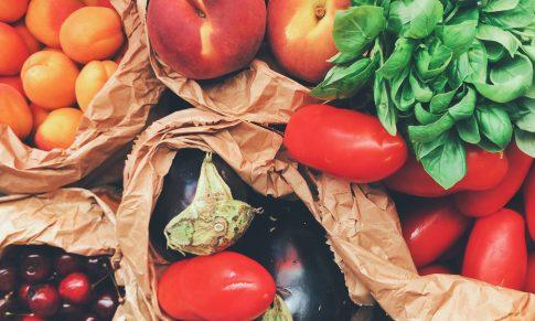 ¿Qué son los fitonutrientes y para qué sirven?