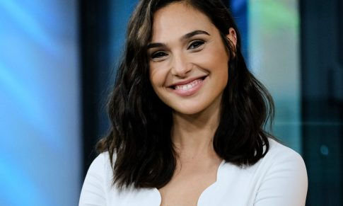 #AsDoneBy: Work Out Routine de Gal Gadot (WonderWoman)