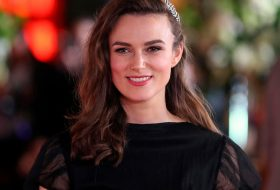 #AsDoneBy: Skin care routine de Keira Knightley