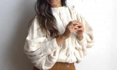 Nueva corriente de moda y diseño eco-friendly