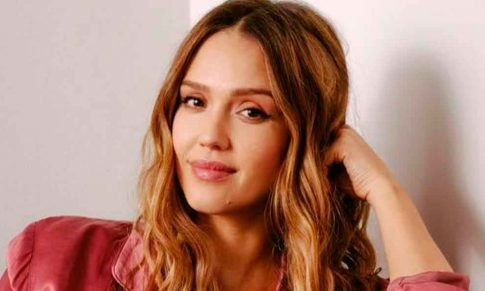 #AsDoneBy: Workout Routine de Jessica Alba