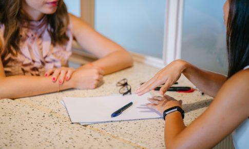 5 preguntas que tienes que dominar en tu próxima entrevista de trabajo