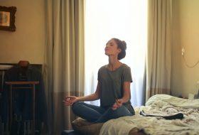 Las 4 mejores apps para meditar y tener un momento de calma