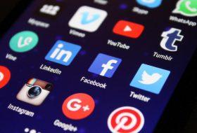 ¿Cómo se ve el uso del Internet y redes sociales en el tercer cuarto del 2020?