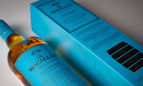 Todo sobre The Macallan Edition no.6