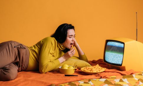5 documentales de empoderamiento femenino en Netflix que tienes que ver