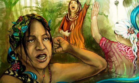 El medio ambiente necesita la fuerza de las mujeres